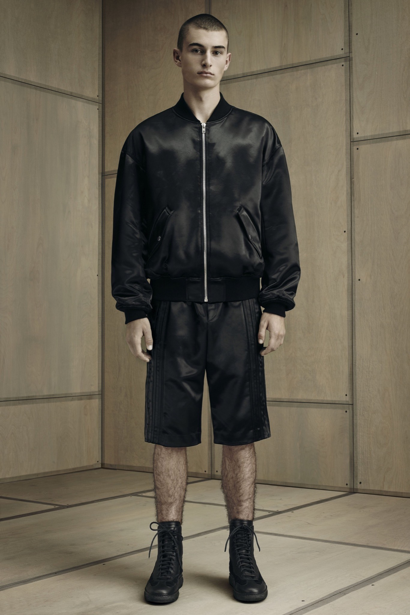Alexander Wang Mens SS 2016 Paris (17)