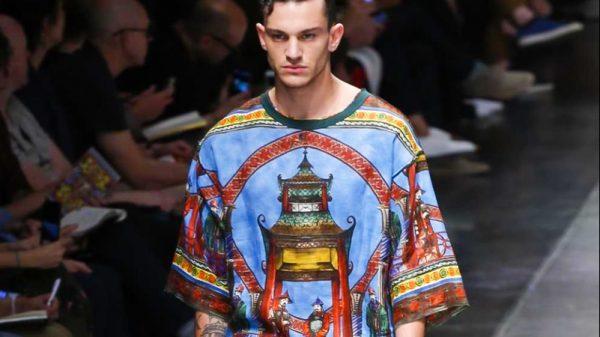 Dolce&Gabbana S/S 2016 Men's Fashion Dolce&Gabbana S/S 2016 Men's Fashion Vanity Teen Menswear & new faces magazine