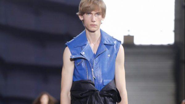 Maison Margiela S/S 2016 Maison Margiela S/S 2016 Vanity Teen Menswear & new faces magazine