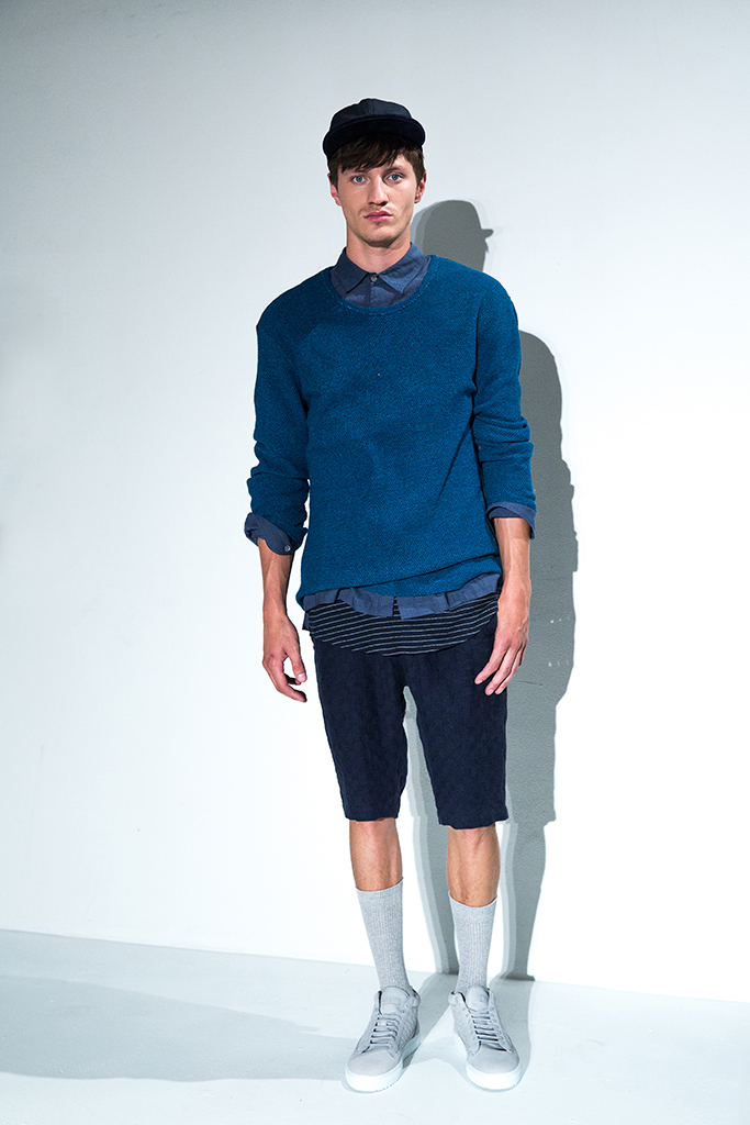 CWST S/S 2016 | New York Fashion Week: Men's