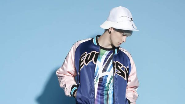 EVISU S/S 2016 EVISU S/S 2016 Vanity Teen 虚荣青年 Menswear & new faces magazine