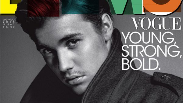 Justin Bieber by Francesco Carrozini Justin Bieber by Francesco Carrozini Vanity Teen 虚荣青年 Menswear & new faces magazine