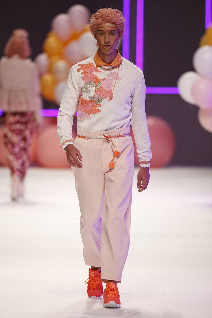 Manuel Bolaño SS 2016 080 Barcelona Fashion (4)