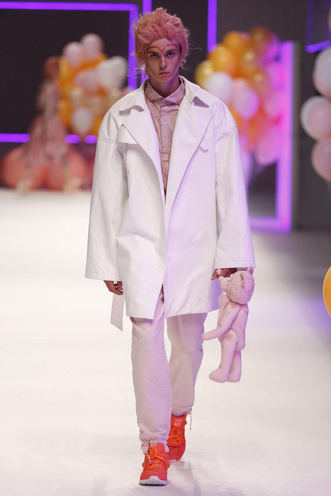 Manuel Bolaño SS 2016 080 Barcelona Fashion (6)