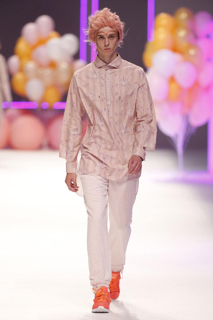 Manuel Bolaño SS 2016 080 Barcelona Fashion (8)