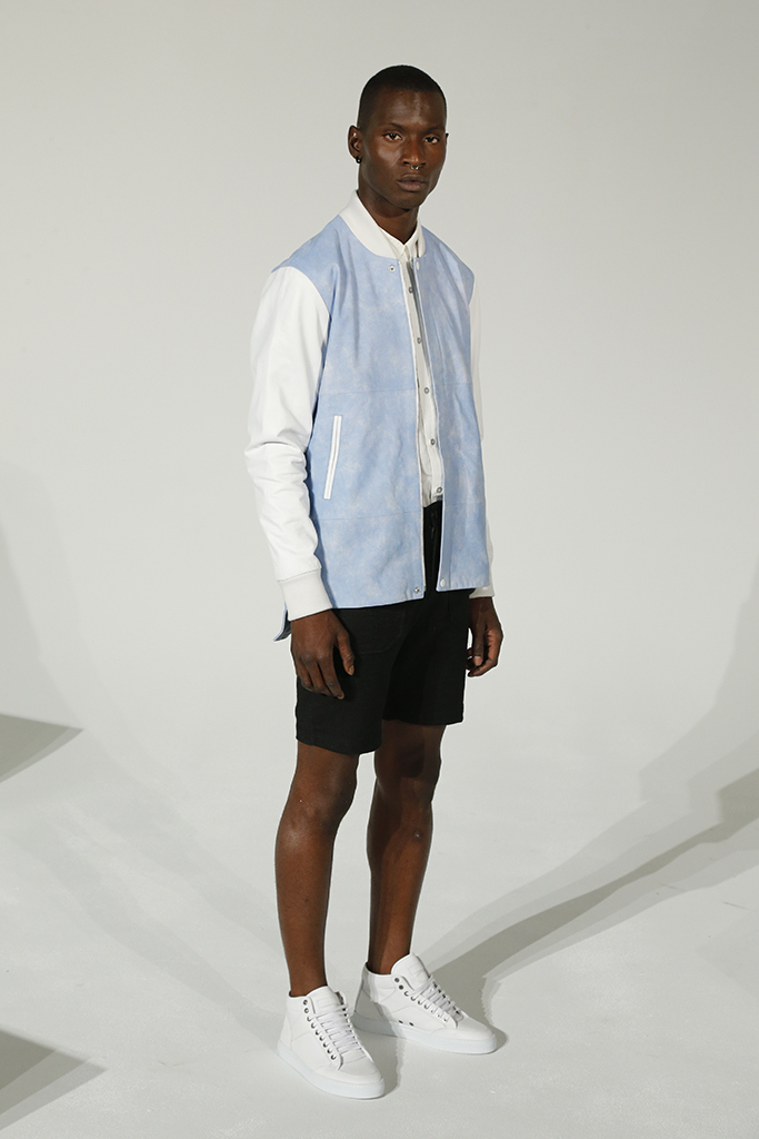 Matière SS 2016 | New York Fashion Week: Men's