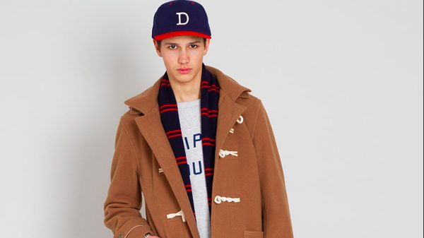 Deluxe pay tribute to Americana for F/W 2015 Deluxe pay tribute to Americana for F/W 2015 Vanity Teen 虚荣青年 Menswear & new faces magazine