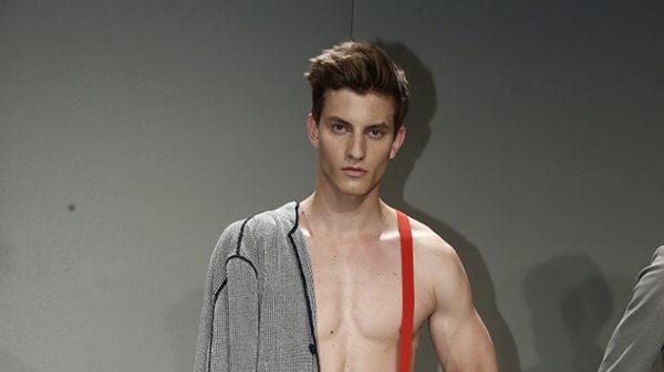 Engineered For Motion S/S 2016 NEW YORK Engineered For Motion S/S 2016 NEW YORK Vanity Teen Menswear & new faces magazine