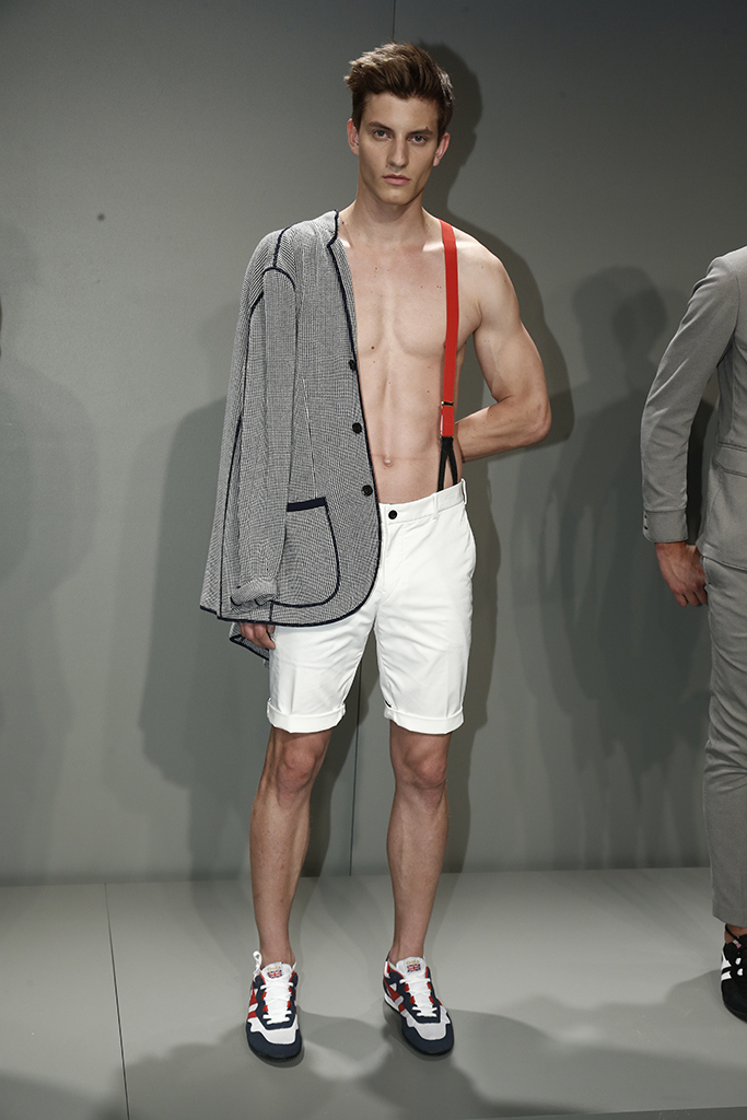 Engineered For Motion S/S 2016 NEW YORK