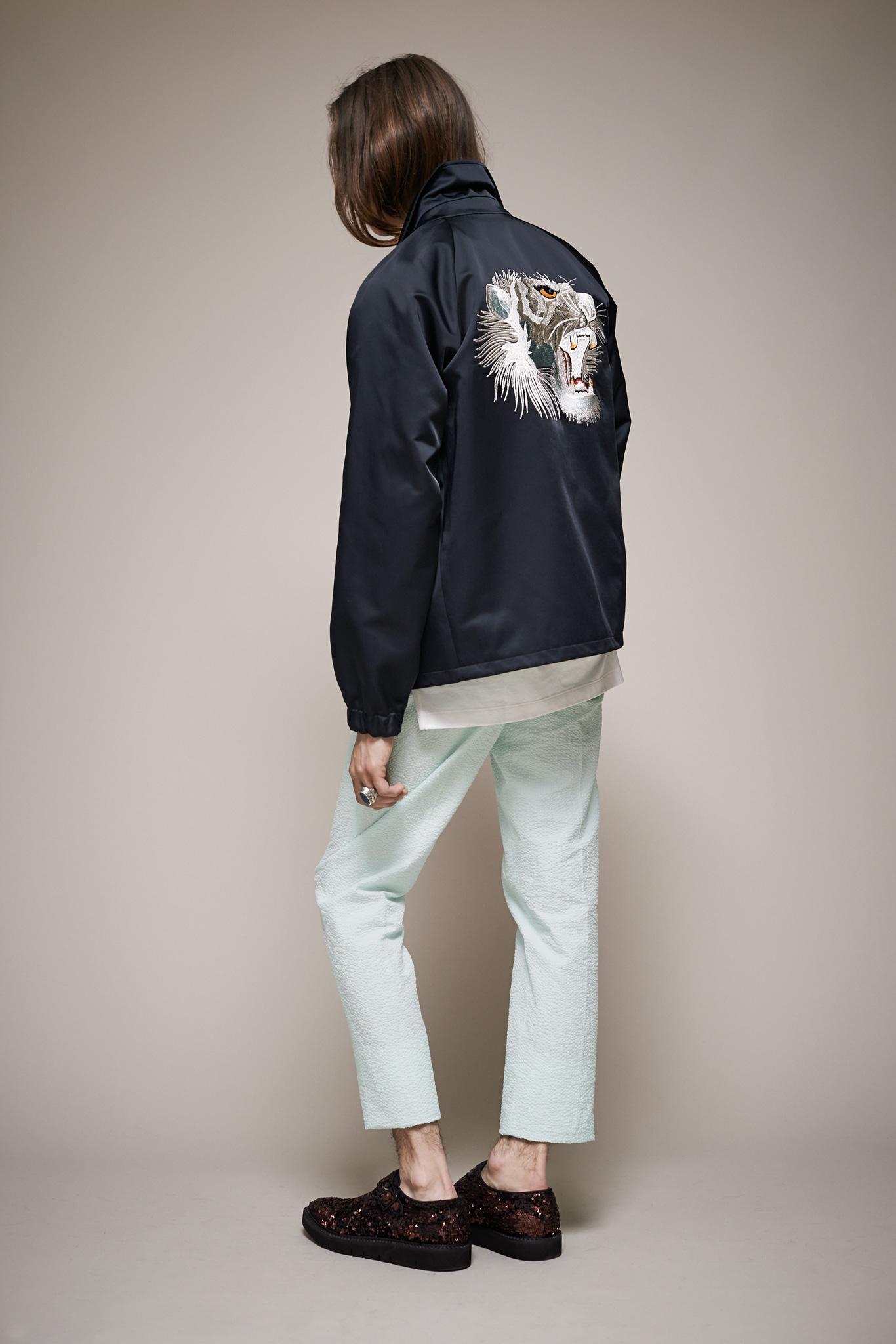 Marc Jacobs S/S 2016