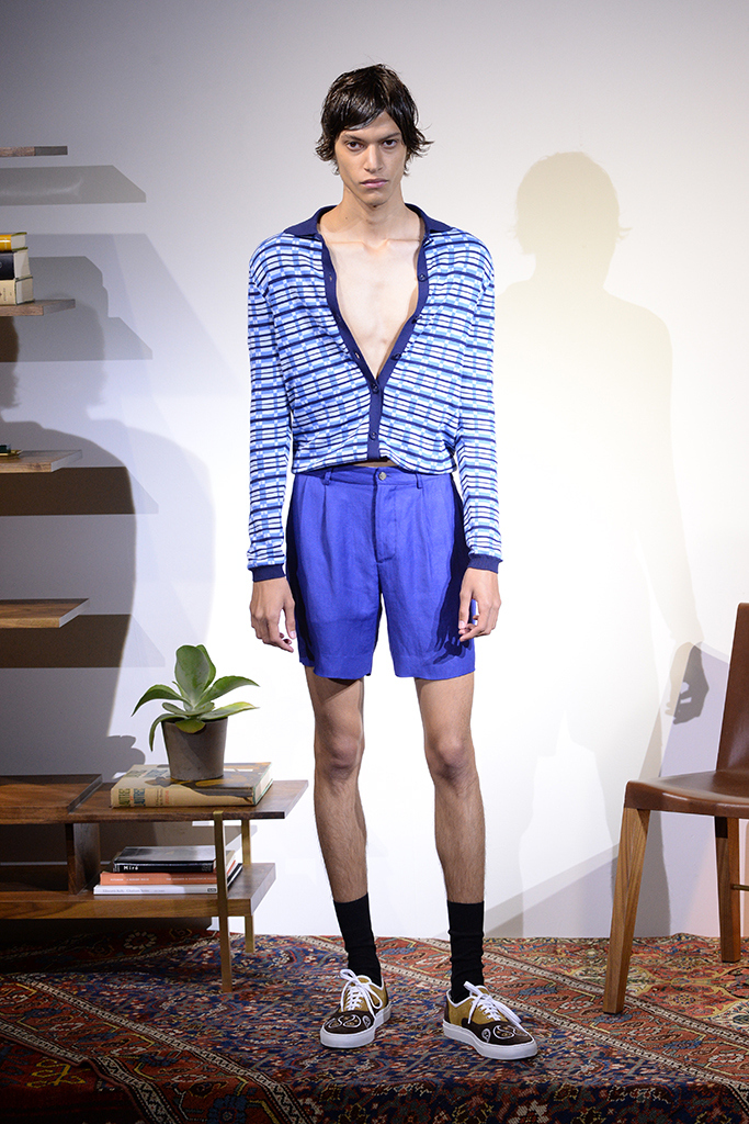 Orley S/S 2016 New York