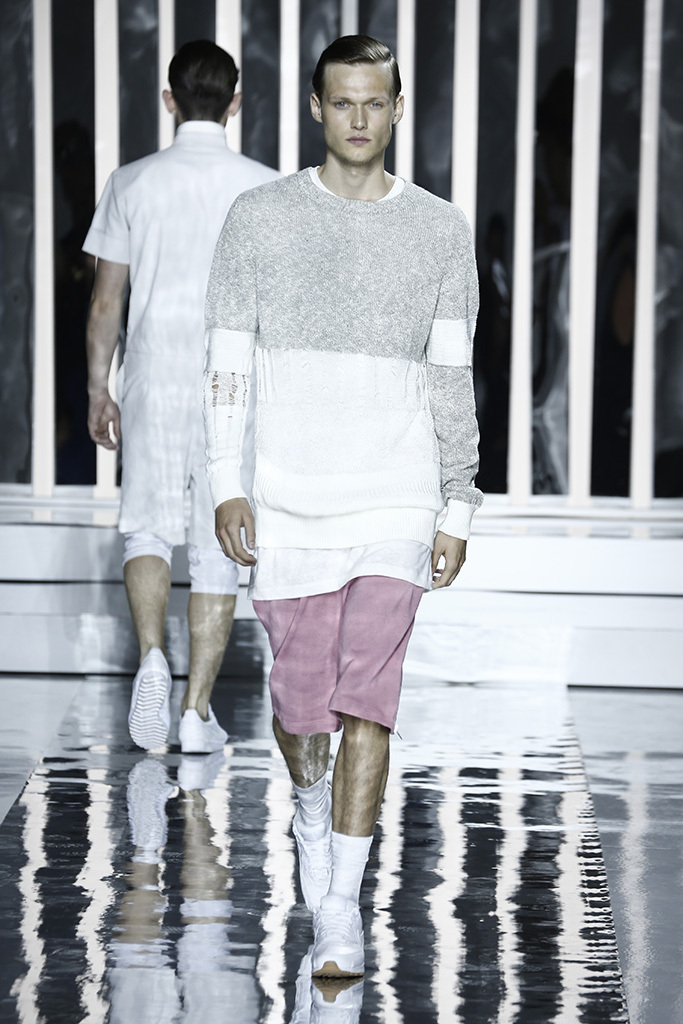 Rochambeau S/S 2016 New York