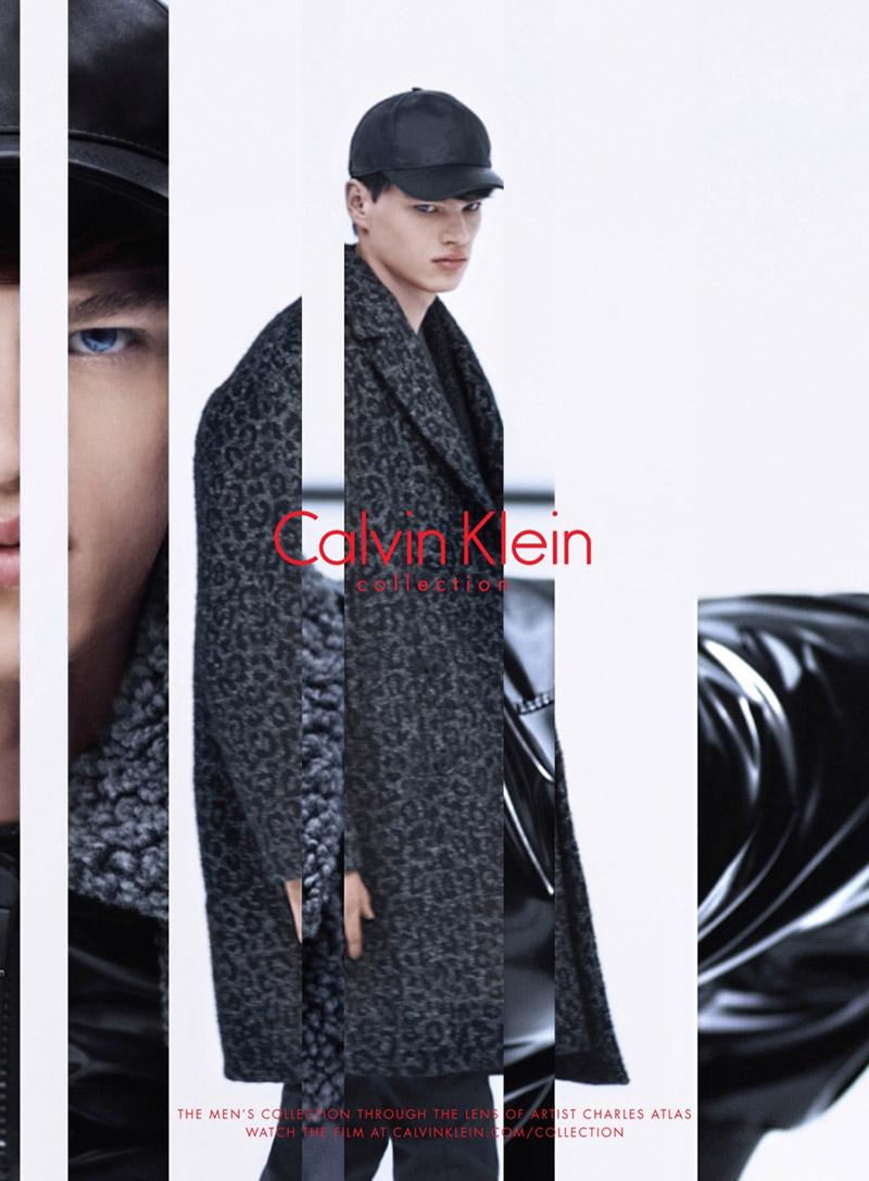 Calvin Klein F/W 2015