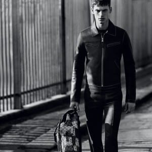 Louis Vuitton F/W 2015.16 by Alasdair McLellan