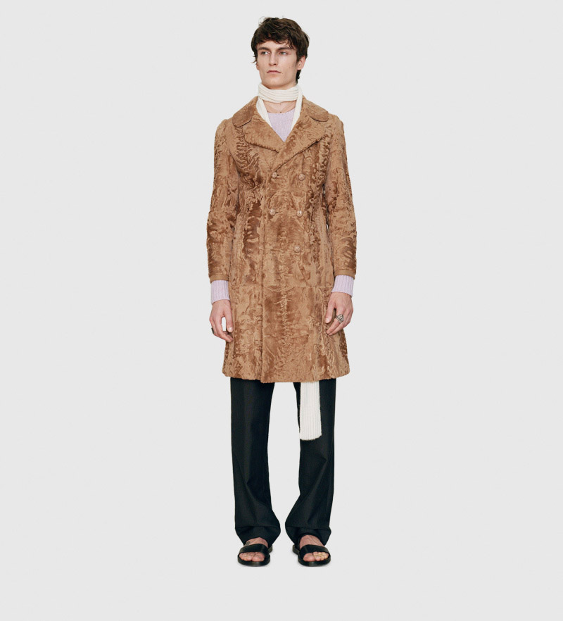 Gucci FW15 Mens Look book (18)