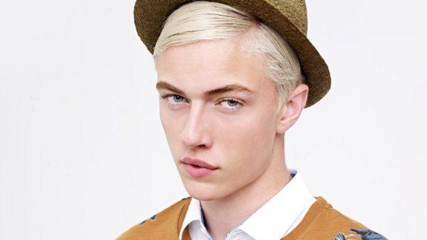 Lucky blue Smith for Selected summer 2015 Lucky blue Smith for Selected summer 2015 Vanity Teen Menswear & new faces magazine