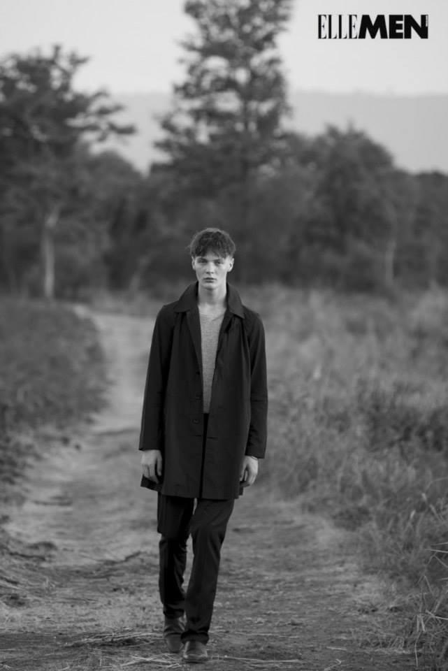 Piotr Kolan for Elle Men Thailand (9)