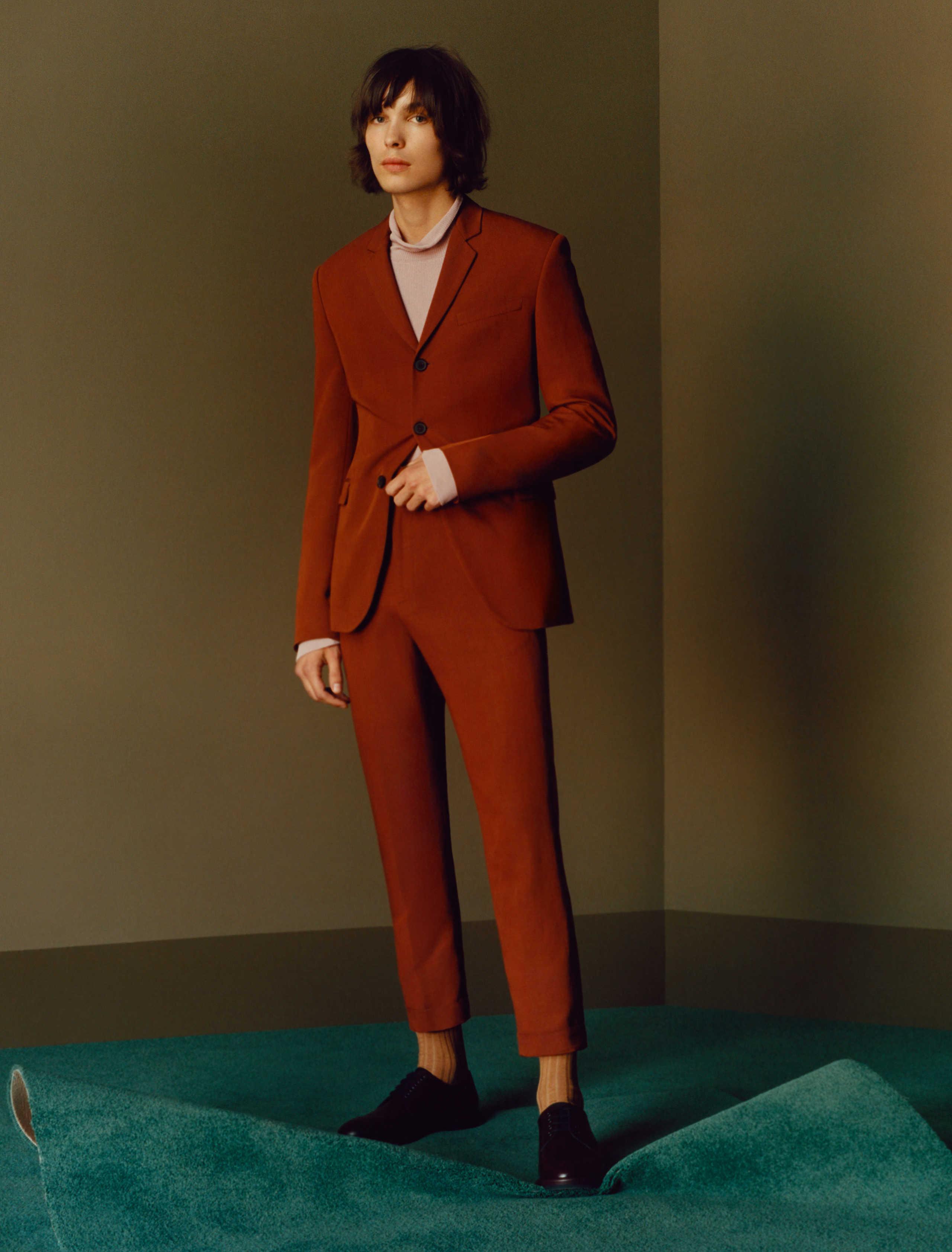 Zara Man A/W 2015