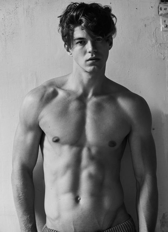 Bertold Zahoran by Mark Segal
