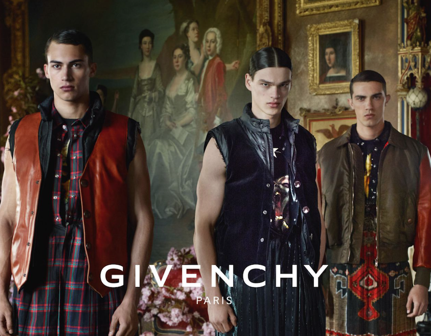 Get ready for Givenchy's new flagship store in NYC