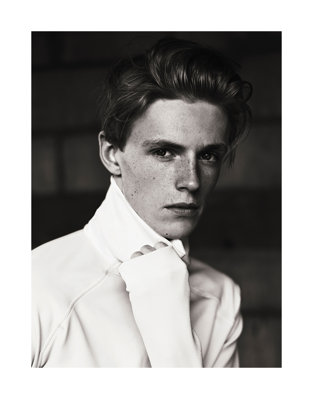 Jack Dalby by Theo Williams