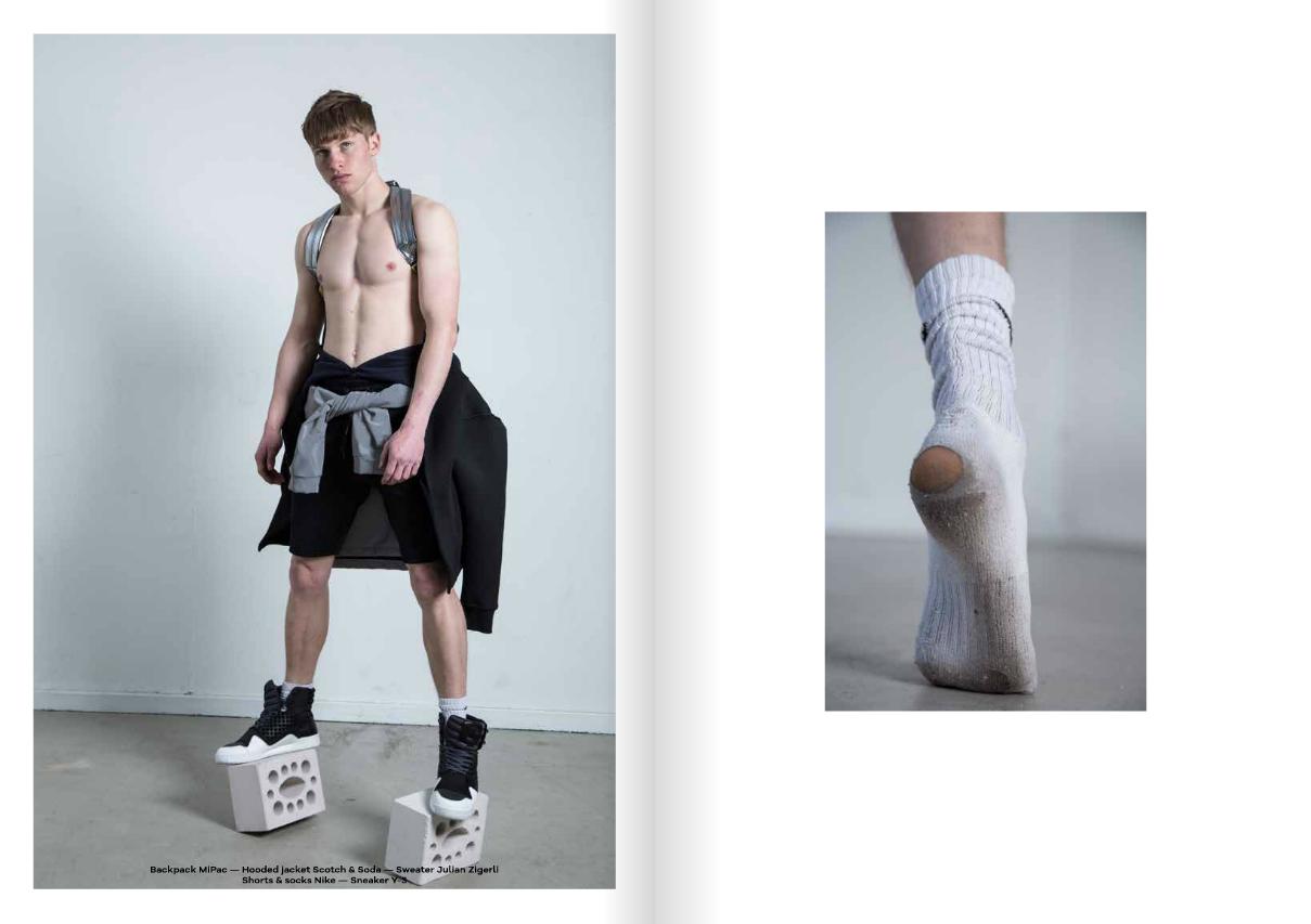 Timm Grupp by Lucio Aru & Franco Erre Timm Grupp by Lucio Aru & Franco Erre Vanity Teen 虚荣青年 Menswear & new faces magazine