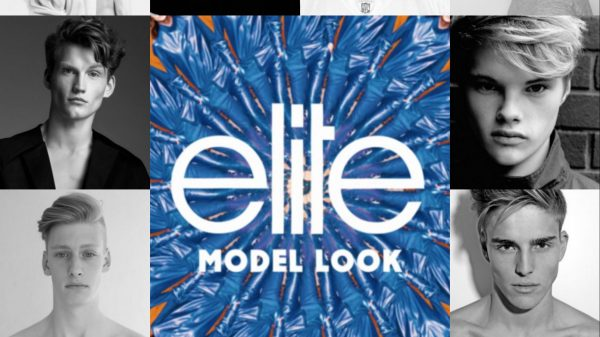 The Elite Model Look World Final 2015 : The Contestants The Elite Model Look World Final 2015 : The Contestants Vanity Teen 虚荣青年 Menswear & new faces magazine