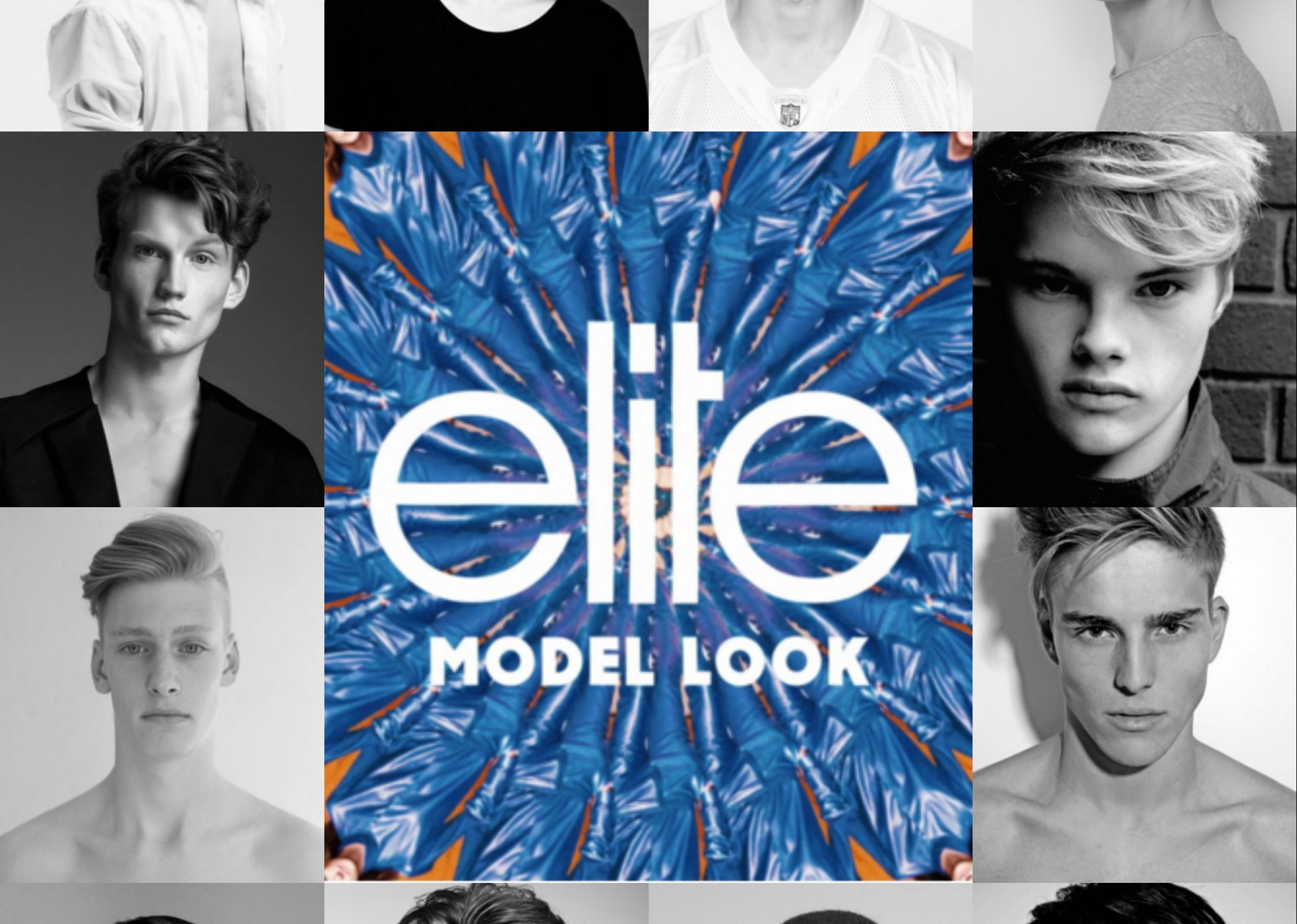 The Elite Model Look World Final 2015 : The Contestants The Elite Model Look World Final 2015 : The Contestants Vanity Teen 虚荣青年 Menswear & new faces magazine