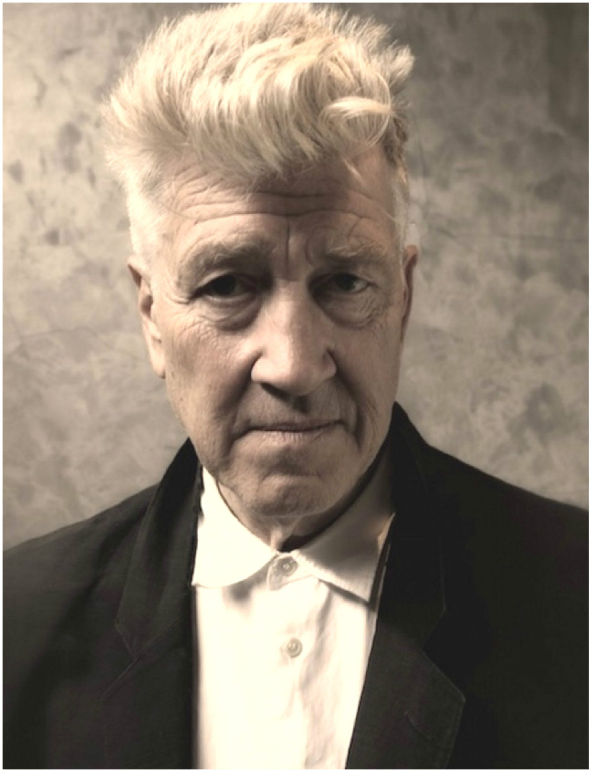 David Lynch Will Publish Memoirs to Defend Himself