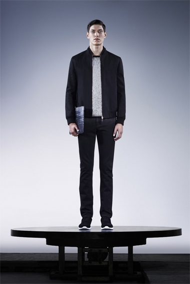 Givenchy SS15 'G' Collection (10)