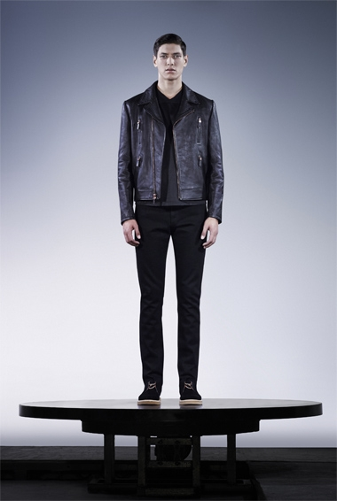 Givenchy SS15 'G' Collection (11)