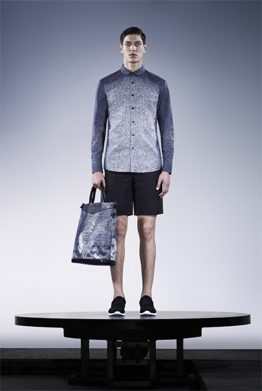 Givenchy SS15 'G' Collection (12)