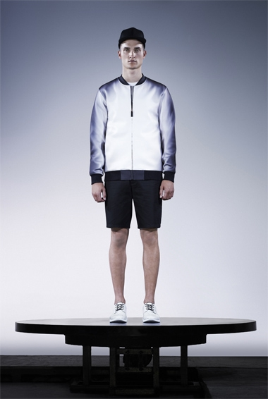Givenchy SS15 'G' Collection (13)