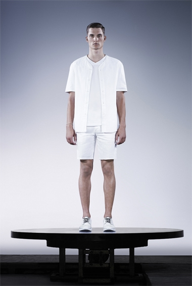 Givenchy SS15 'G' Collection (14)