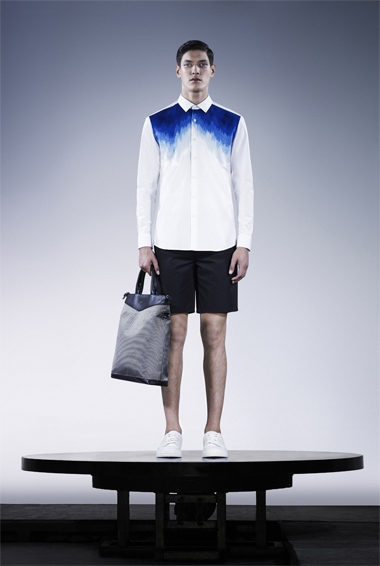 Givenchy SS15 'G' Collection (15)