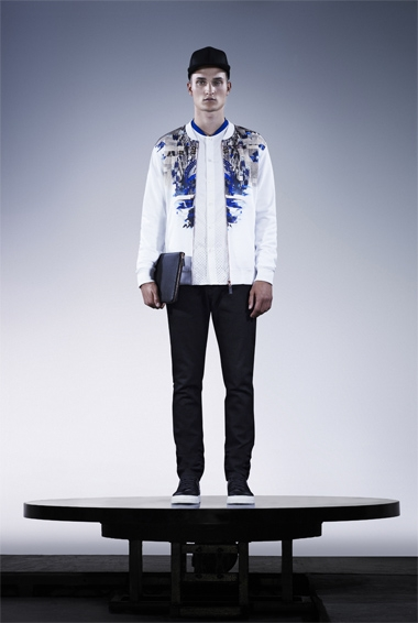 Givenchy SS15 'G' Collection (16)