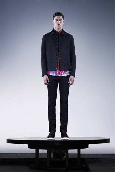 Givenchy SS15 'G' Collection (2)