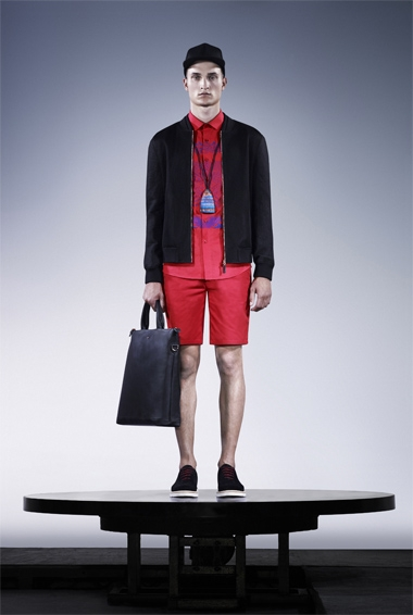 Givenchy SS15 'G' Collection (3)