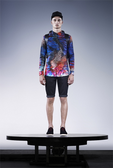 Givenchy SS15 'G' Collection (4)