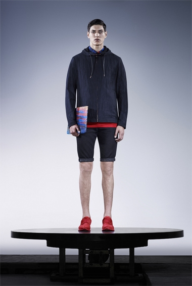 Givenchy SS15 'G' Collection (6)