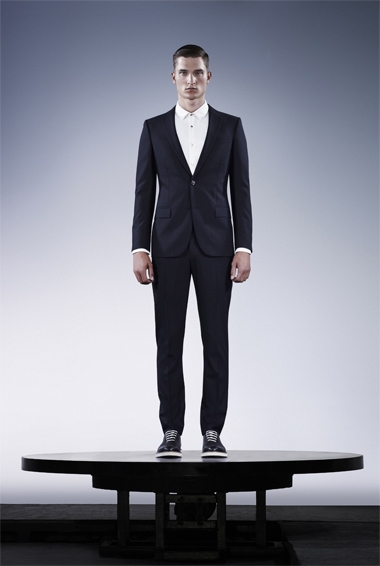 Givenchy SS15 'G' Collection (7)