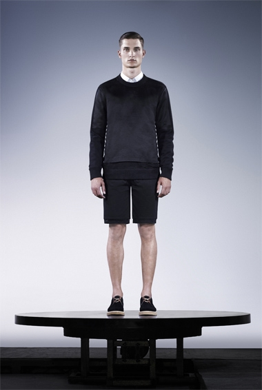 Givenchy SS15 'G' Collection (8)