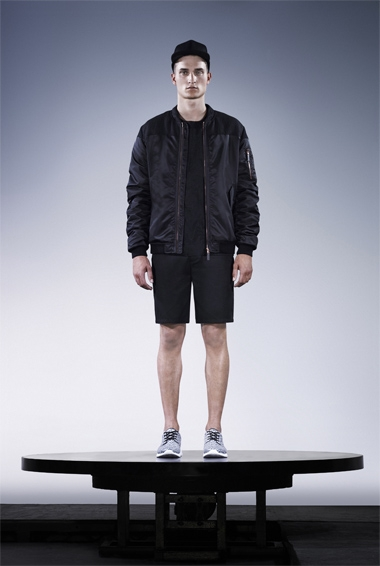 Givenchy SS15 'G' Collection (9)