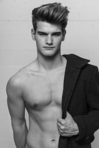 Nicolas Messmer at One Time Management by Philippe Girard