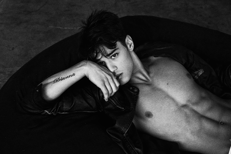 Scott Gardner by Louis Daniel Botha