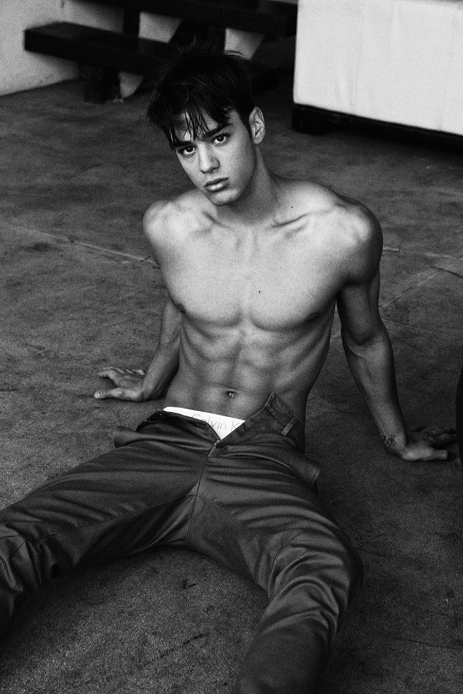 Scott Gardner by Louis Daniel Botha (11)