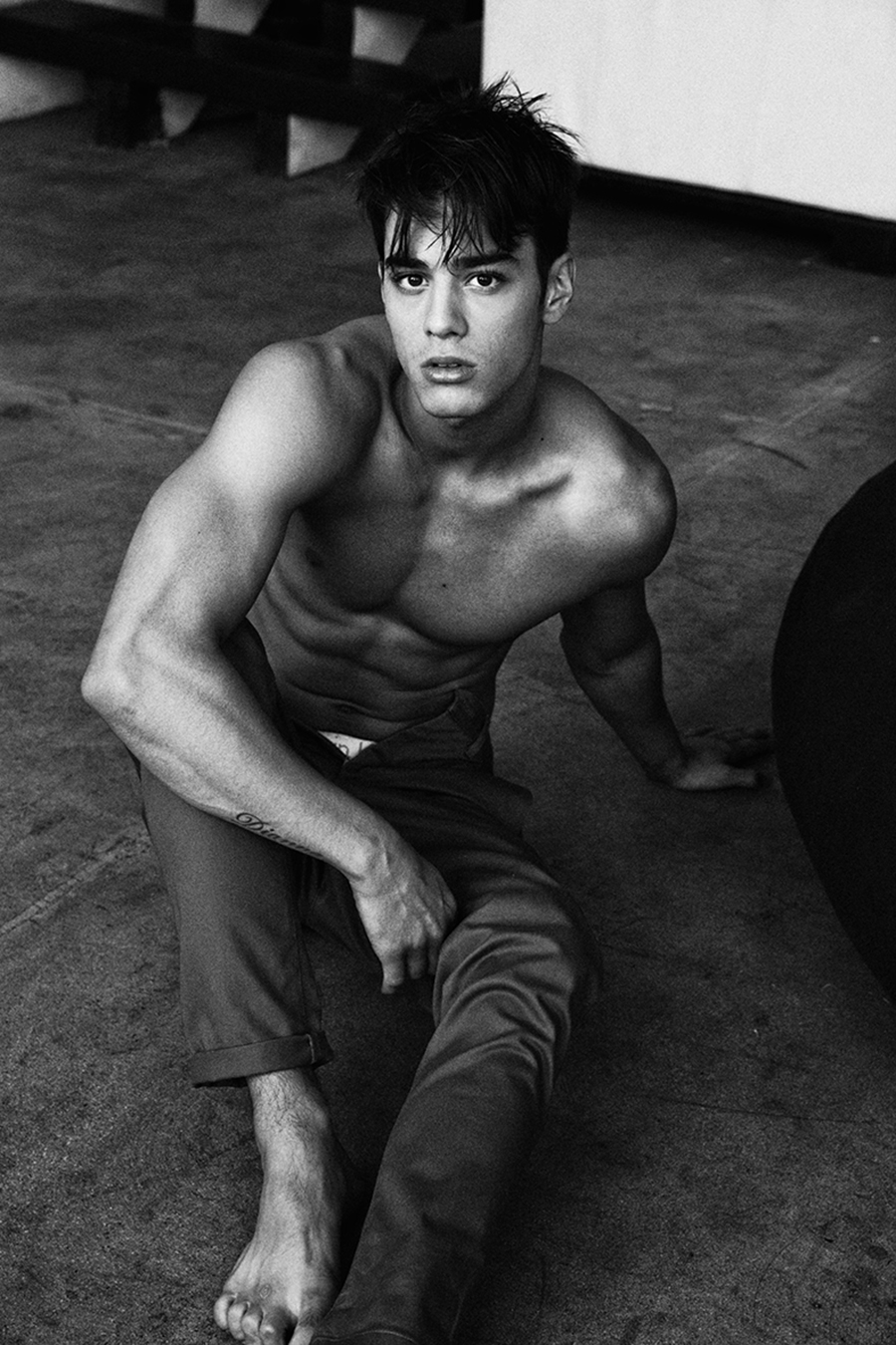 Scott Gardner by Louis Daniel Botha (12)