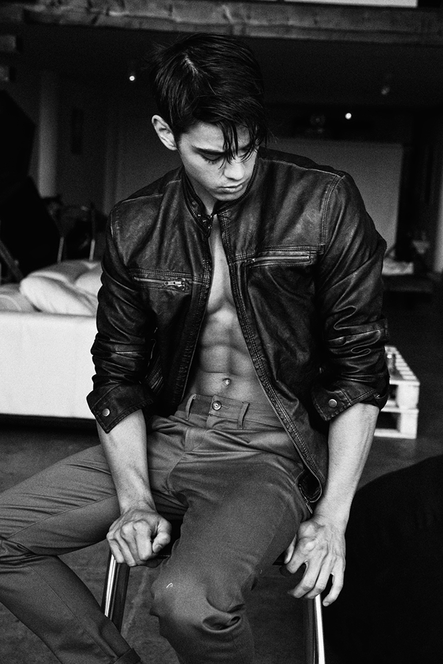 Scott Gardner by Louis Daniel Botha (4)