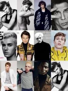 Models.com 2015 Industry Awards Winners!