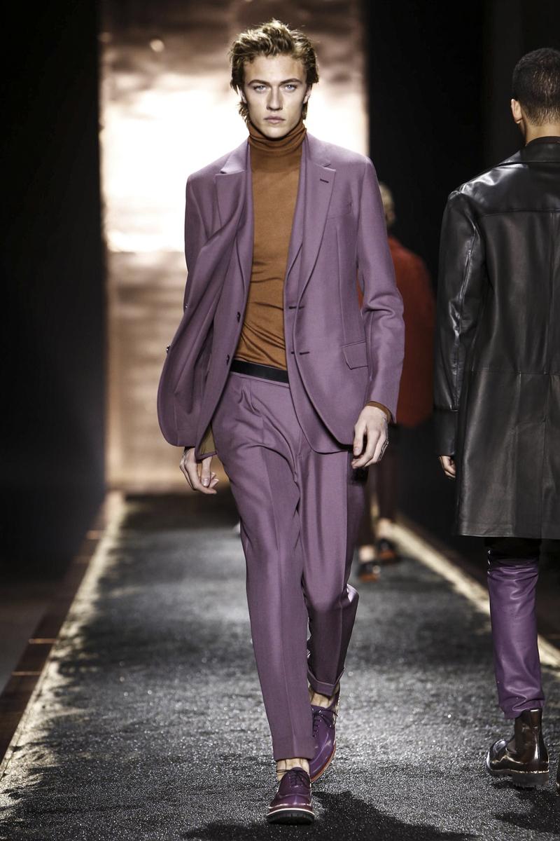 Lucky Blue Smith At Milan & Paris Fashion Weeks Lucky Blue Smith At Milan & Paris Fashion Weeks Vanity Teen 虚荣青年 Menswear & new faces magazine